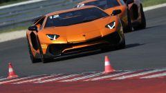 Lamborghini Accademia: in pista con la Aventador SV - Immagine: 104