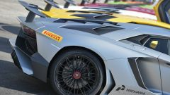 Lamborghini Accademia: in pista con la Aventador SV - Immagine: 113