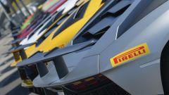 Lamborghini Accademia: in pista con la Aventador SV - Immagine: 114