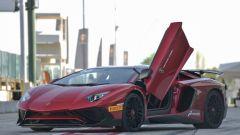 Lamborghini Accademia: in pista con la Aventador SV - Immagine: 109