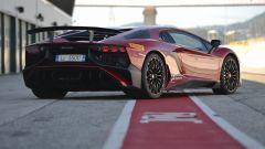 Lamborghini Accademia: in pista con la Aventador SV - Immagine: 108