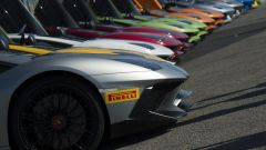 Lamborghini Accademia: in pista con la Aventador SV - Immagine: 103