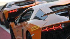 Lamborghini Accademia: in pista con la Aventador SV - Immagine: 101