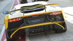 Lamborghini Accademia: in pista con la Aventador SV - Immagine: 100