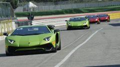 Lamborghini Accademia: in pista con la Aventador SV - Immagine: 98