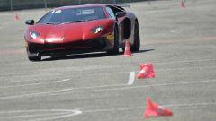 Lamborghini Accademia: in pista con la Aventador SV - Immagine: 92