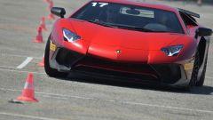 Lamborghini Accademia: in pista con la Aventador SV - Immagine: 91