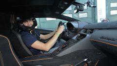 Lamborghini Accademia: in pista con la Aventador SV - Immagine: 2