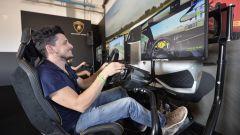 Lamborghini Accademia: in pista con la Aventador SV - Immagine: 97