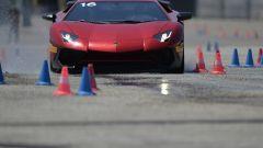 Lamborghini Accademia: in pista con la Aventador SV - Immagine: 70