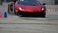 Lamborghini Accademia: in pista con la Aventador SV - Immagine: 71