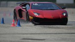 Lamborghini Accademia: in pista con la Aventador SV - Immagine: 68