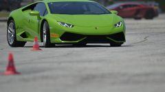 Lamborghini Accademia: in pista con la Aventador SV - Immagine: 74