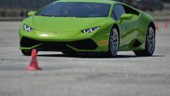 Lamborghini Accademia: in pista con la Aventador SV - Immagine: 77