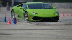 Lamborghini Accademia: in pista con la Aventador SV - Immagine: 79