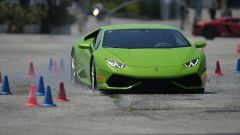 Lamborghini Accademia: in pista con la Aventador SV - Immagine: 76