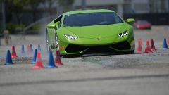Lamborghini Accademia: in pista con la Aventador SV - Immagine: 80