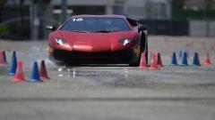 Lamborghini Accademia: in pista con la Aventador SV - Immagine: 73