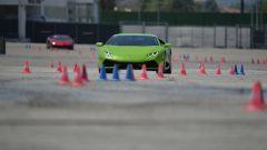 Lamborghini Accademia: in pista con la Aventador SV - Immagine: 78