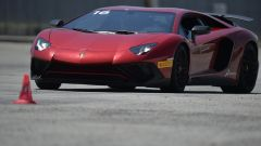 Lamborghini Accademia: in pista con la Aventador SV - Immagine: 65