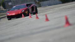 Lamborghini Accademia: in pista con la Aventador SV - Immagine: 64