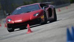 Lamborghini Accademia: in pista con la Aventador SV - Immagine: 72