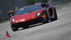 Lamborghini Accademia: in pista con la Aventador SV - Immagine: 66