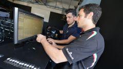 Lamborghini Accademia: in pista con la Aventador SV - Immagine: 62