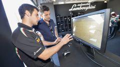 Lamborghini Accademia: in pista con la Aventador SV - Immagine: 61