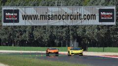 Lamborghini Accademia: in pista con la Aventador SV - Immagine: 60