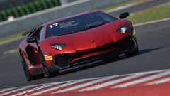 Lamborghini Accademia: in pista con la Aventador SV - Immagine: 27