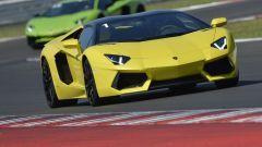 Lamborghini Accademia: in pista con la Aventador SV - Immagine: 29