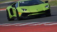 Lamborghini Accademia: in pista con la Aventador SV - Immagine: 30