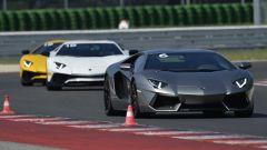 Lamborghini Accademia: in pista con la Aventador SV - Immagine: 31