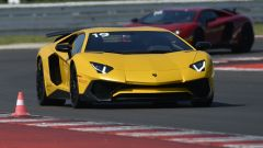 Lamborghini Accademia: in pista con la Aventador SV - Immagine: 32