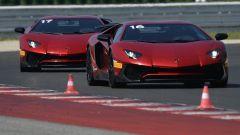 Lamborghini Accademia: in pista con la Aventador SV - Immagine: 34