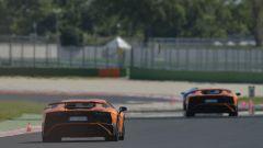 Lamborghini Accademia: in pista con la Aventador SV - Immagine: 26