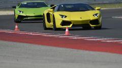 Lamborghini Accademia: in pista con la Aventador SV - Immagine: 28