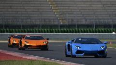 Lamborghini Accademia: in pista con la Aventador SV - Immagine: 21