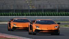Lamborghini Accademia: in pista con la Aventador SV - Immagine: 22
