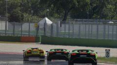 Lamborghini Accademia: in pista con la Aventador SV - Immagine: 37