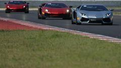 Lamborghini Accademia: in pista con la Aventador SV - Immagine: 38