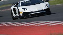 Lamborghini Accademia: in pista con la Aventador SV - Immagine: 54