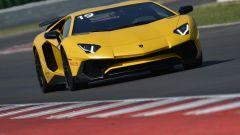 Lamborghini Accademia: in pista con la Aventador SV - Immagine: 55