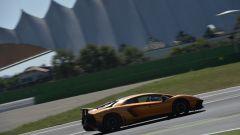 Lamborghini Accademia: in pista con la Aventador SV - Immagine: 57