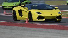 Lamborghini Accademia: in pista con la Aventador SV - Immagine: 58