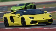 Lamborghini Accademia: in pista con la Aventador SV - Immagine: 59