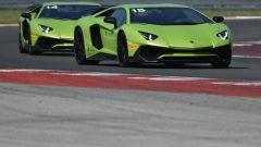 Lamborghini Accademia: in pista con la Aventador SV - Immagine: 50