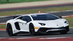 Lamborghini Accademia: in pista con la Aventador SV - Immagine: 48