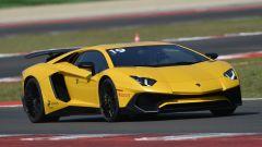 Lamborghini Accademia: in pista con la Aventador SV - Immagine: 39